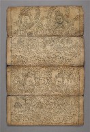 Folios from a Book of Iconography