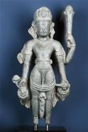 The Hindu God Vishnu