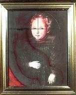 """Untitled (""""Infanta, Anguissola"""")"""