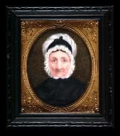 Portrait of Sarah Rand Carter