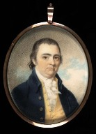 Samuel Love, Jr., of Salisbury Plantation, Virginia