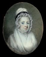 Miss Lettie Stanley