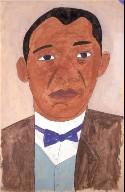 Booker T. Washington?