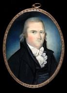 Captain Robert Lillibridge