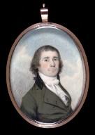 Colonel Benjamin Stephenson