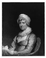 Mrs. Ebenezer Battelle (Anna Durant)