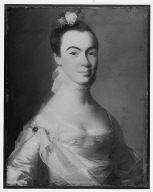 Mrs. Samuel Henley (Katherine Russell)