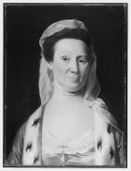Mrs. Joseph Green (Elizabeth Cross)