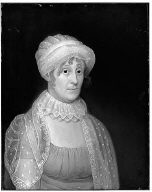 Mrs. James Ellis (Martha Bridgham)