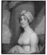 Mrs. Thomas Bartlett (Hannah Gray Wilson)