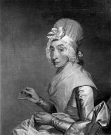 Mrs. Richard Yates (Catherine Brass)