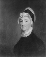 Mrs. John Williams (Mary Sumner)