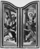 Angels with the Instruments of the Passion