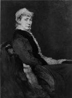 Mrs. Samuel Tilton (Helen Reed)
