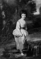 Lady Gertrude Fitzpatrick as Sylvia