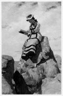 Reading on the Rocks, Grand Manan