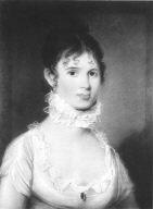 Sally Bass (Mrs. Enoch Bartlett)