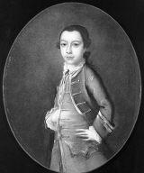 Boy of the Jacob Family, Charleston, South Carolina