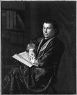 Reverend Thomas Cary of Newburyport