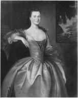 Mrs. Joseph Blaney (Abigail Browne)