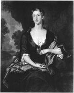 Mrs. Samuel Browne, Jr. (Katharine Winthrop)