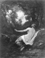 Venus and Cupid (I)