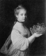 Henrietta Edgcumbe