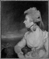Mrs. Robinson (Mary Darby Robinson)