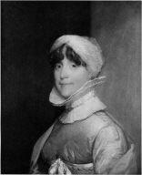 Mrs. John Amory, Jr. (Catherine Willard)