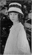 The Little White Bonnet (Carol Westmorland)