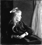 Portrait of Josephine L. Rantoul