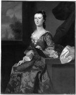 Mrs. Jonathan Simpson (Margaret Lechmere)