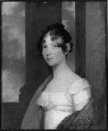 Mrs. James Smith Colburn (Sarah Dunn Prince)
