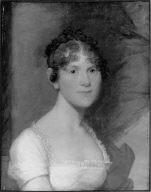 Maria Bartlett (Mrs. Joseph Hall, Jr.)