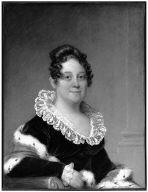 Mrs. Edward Lander (Eliza West)