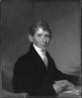 Nathaniel Pope Russell