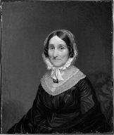 Mrs. Jabez Ellis (Elizabeth Newell)