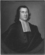 Reverend Ellis Gray