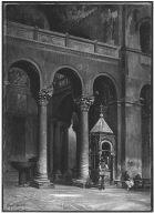 Chapel of the Crucifix, Saint Mark's, Venice