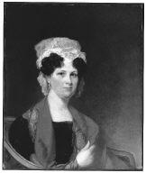 Mrs. Robert Waterston (Hephzibah Lord)