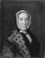 Mrs. Ebenezer Storer (Mary Edwards)