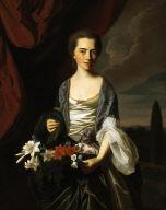Sarah Sherburne Langdon
