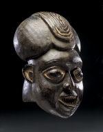 Helmet mask (Ngoin)