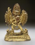 Dharmapala Vajrabhairava