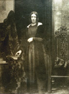 Unknown Woman Standing