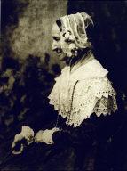 Mrs. Anne Rigby