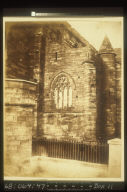 St. Michael's Church, Linlithgow