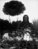 Woman in Landscape/Woods