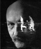 Portrait of Ralph Hattersley