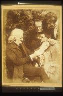 John Henning, Handyside Ritchie, D.O. Hill